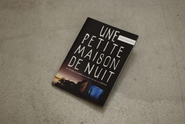 """Une Petite Maison de Nuit ou une mise en lumière de la Villa """"Le Lac"""" Le Corbusier"""