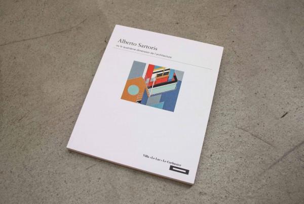 Alberto Sartoris – Ou la quatrième dimension de l'architecture