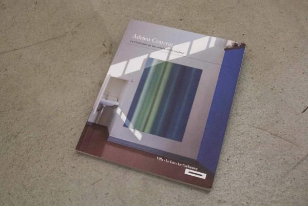 Le Corbusier et les reflets de la couleur