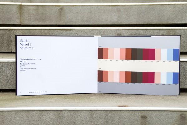Die Farbenklaviaturen – Le Corbusiers Polychromie Architecturale