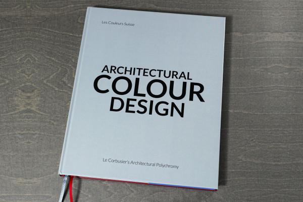 Architectural Colour Design - Le Corbuier's Architectural Polychromy